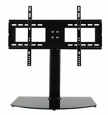 """Universal TV Stand/Base + Wall Mount for 37""""-55"""" Flat-Screen TVs (FREE Shipping)"""