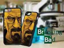 BREAKING BAD Heisenberg meth los saul walt dvd Schutzhülle iPhone 5 5S COVER
