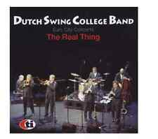 Dutch Swing College Band - Real Thing (2005) CD