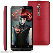 "Asus Zenfone 2 ZE551ML 5.5"" Android DUAL SIM Smartphone Mobile 4+32GB Quad Core"