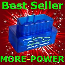 1997 Ford Ranger STX Standard Cab Pickup 2.3L 3.0L 4.0L PERFORMANCE GAS Chip