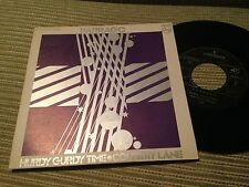 "FARRAGO - SPANISH 7"" SINGLE SPAIN HURDY GURDY TIME"