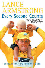 Every Second Counts, Lance Armstrong