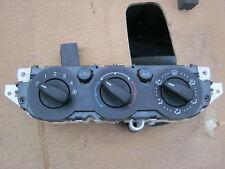 FORD FOCUS MK2 AIR CON HEATER CONTROL 3M5T-19980