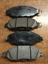 OEM FACTORY NISSAN FRONT BRAKE PADS PATHFINDER MURANO INFINITY QX60 - SEE LIST