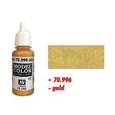 Vallejo Color - Gold 172