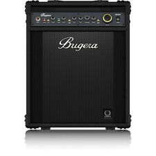 Bugera BXD15 Ultrabass 700W 1x15 ClassD Studio Stage Bass Guitar Combo Amplifier