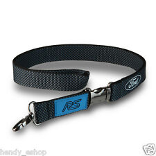Nouveau! authentique ford rs lanyard logo bleu 35020386 focus rs MK3 2016 nouvelle version
