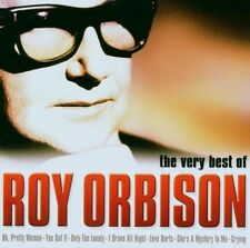 ROY ORBISON -  THE VERY BEST OF: CD ALBUM (2006)