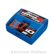 Traxxas EZ-Peak Plus Multi-Chemistry Battery Charger w/Auto Battery iD (3S/4A/80