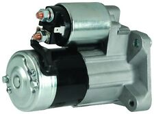 "100% NEW Starter Motor for Dodge Neon SX L4 2003-2005 17911  ""ONE YEAR WARRANTY"""