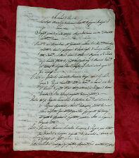 Ducato di Lucca 1823 In Nome di S.M. Maria Luisa di Borbone