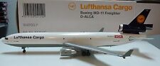 Herpa 1:200  -   Lufthansa Airlines    MD-11   -  551540