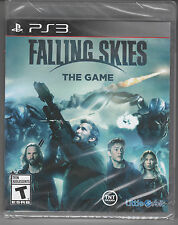 Falling Skies: The Game Sony PlayStation 3 *NEW*