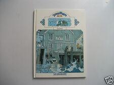 Jonathan - N°11 - Greyshore Island - EO - Cosey