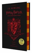 PRE-ORDER Harry Potter and the Philosopher's Stone (Gryffindor Edition) Hardback