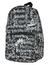Harry Potter Spells Sublimated Backpack