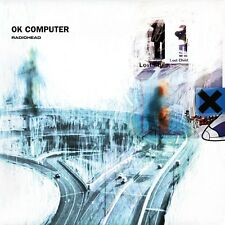 Radiohead - OK Computer - 2 x 180gram Vinyl LP NEW & SEALED