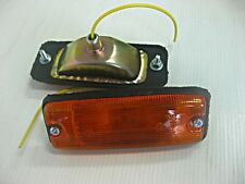 MAZDA BRAVO B SERIES B1600 B2000 B2200 1977-1985 COURIER SIDE TURN SIGNAL NEW
