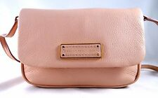 MARC BY MARC JACOBS TOO HOT TO HANDLE SOFIA DUSTY BLOOM CROSSBODY BAG