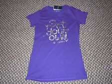 Hang Ten Purple T-Shirt Size M New with Tags