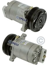 Omega Environmental 20-10687-AM A/C Compressor