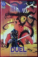 Batman: Legends Of The Dark Knight Annual (1991) #1 - Comic Book - DC Comics