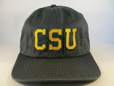 Colorado State Rams CSU Vintage Fitted Hat Cap Size 7 American Needle