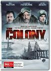 The Colony (DVD, 2014) ACTION [Region 4] NEW/SEALED