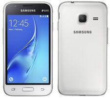 Samsung Galaxy J1(2016) Mini WEIß DUAL SIM DUOS SM-J105H/DS  NEU OVP NEUHEIT