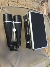 Zumell Tachyon 25x100 Giant Astronomical Binoculars  With Issues