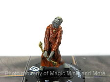 MAGE KNIGHT Resurrection ZOMBIE SHAMBLER #7 HeroClix miniature Wizkids #007