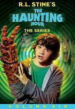 R.L. STINE'S - THE HAUNTING HOUR: The Series, Vol. 6 DVD
