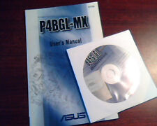 ASUS P4BGL-MX E1154 V2 User's Manual WITH CD