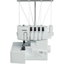 Brother 1634D 3/4 Lay-In Thread Serger Sewing Machine FULL WARRANTY