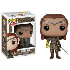 Funko Pop-IL VECCHIO PERGAMENE Online-Skyrim-High Elf Pop Figura in vinile