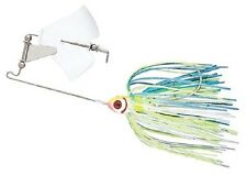 BOOYAH BUZZ, BUZZ BAIT W/CLACKER, 1/4 OZ, CITRUS SHAD, NEW, 1253