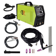 200 Amp TIG ARC MMA Stick 2IN1 Torch Welder 115/230V Welding Machine