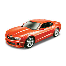CHEVROLET CAMARO RS 1:24 car diecast KIT building assembly model die cast models