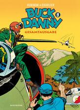 Buck Danny Gesamtausgabe 8 - Salleck - deutsch - NEUWARE -