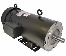 1/2 hp 1750RPM 56C Frame 90 Volts DC Dayton Electric Motor Model 2M168