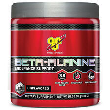 BSN - Beta Alanine 75 Serving - Unflavored - Pre Workout - FREE SHIPPING!!!