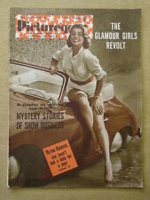 PICTUREGOER 1955 FEB 26 MYRNA HANSEN JUDY GARLAND LEIGH SNOWDON MARLON BRANDO