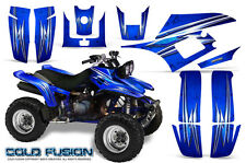 YAMAHA WARRIOR 350 GRAPHICS KIT CREATORX DECALS STICKERS CFBL