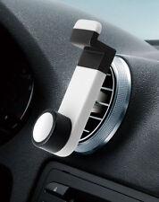 PORTA CELLULARE SUPPORTO DA AUTO PER BOCCHETTE ARIA UNIVERSALE SMARTPHONE E GPS