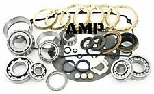 Ford Ranger Explorer M5R1 5 speed manual transmission rebuild kit with rings