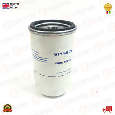 OIL FILTER FOR FORD FOCUS MONDEO MAZDA MORGAN CHRYSLER DODGE JEEP, 1663 050