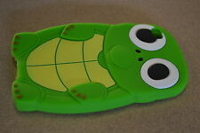Griffin Kazoo Case For iPod Touch 4 Turtle Fitted Multi-Color GB03283 3E