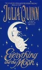 Everything and the Moon by Julia Quinn (2003, Paperback) FF1484