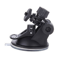 Car Window Screen DVR DV GPS Camera Video Mini Suction Cup Tripod Mount Holder